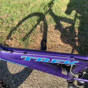 Trek Bike for Sale in Silver Spring, MD