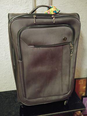 Huge suitcase for Sale in Tulsa, OK