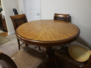 Dining table for 6 for Sale in Columbia, MD