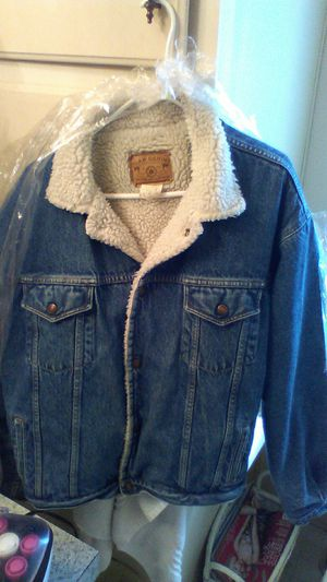 Yes my jacket is still for sale. for Sale in Fairless Hills, PA