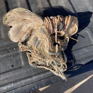 4ft Cast Net for Sale in Oklahoma City, OK