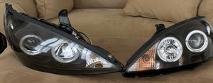 Halo Head lights Toyota Camry for Sale in Kissimmee, FL