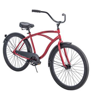 26' Huffy Cranbrook Men's Cruiser Bike Red -Brand New for Sale in Los Angeles, CA