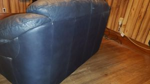 Recliner chair with sofa for Sale in Buffalo, NY