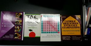 Books for teachers for Sale in Northfield, IL