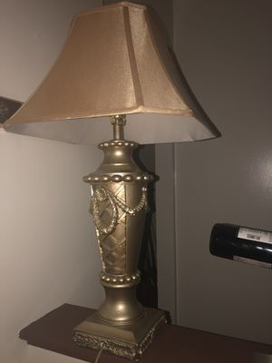 Antique table Lamp for Sale in North Olmsted, OH