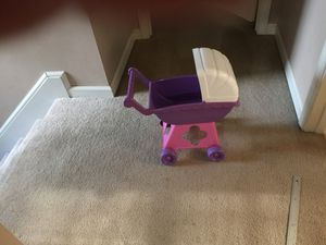 Baby buggy for doll for Sale in Lascassas, TN