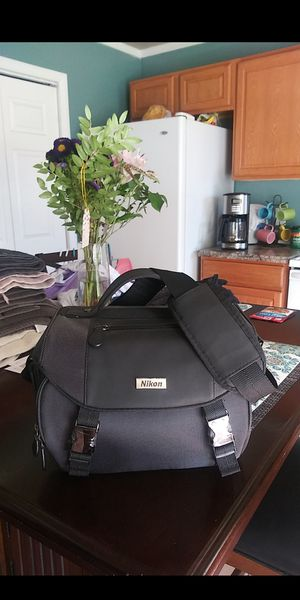 Brand-New Camera Bag for Sale in Mesa, AZ