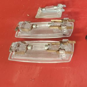 Genuine BMW e30 parts - Interior Lights for Sale in Whittier, CA