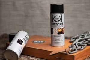 Atmosphere aerosol can for Sale in San Diego, CA