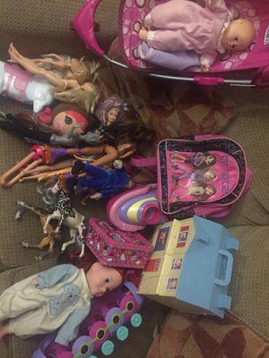 Free Toys for Sale in Oak Lawn, IL