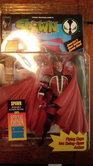 1994 Spawn Action Figure for Sale in Bradenton, FL