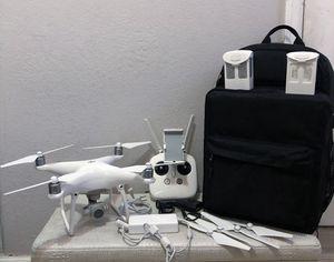Dji Drone Phantom 4 4K for Sale in Miami, FL