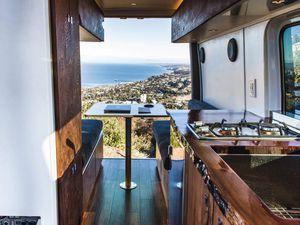 Mercedes Sprinter van Conversion for Sale in San Luis Obispo, CA