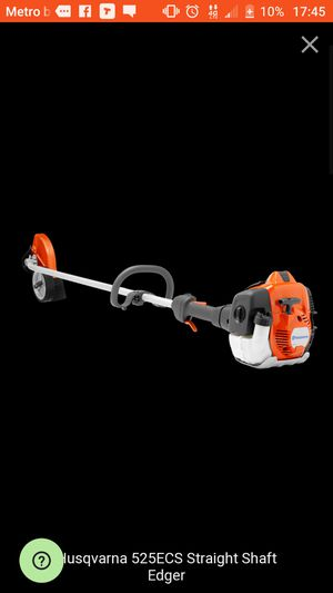 Brand new lawn equipment edgers chainsaw blower for Sale in Seffner, FL