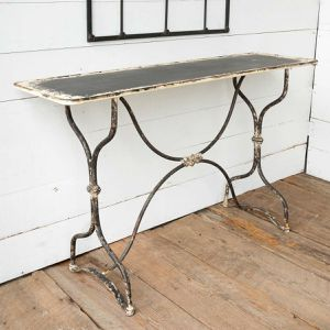 Sewing Factory Console Table for Sale in Snohomish, WA