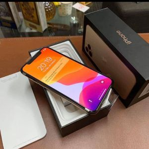 iPhone 11 pro max for Sale in Reform, AL