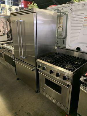 Viking Appliances for Sale in Beverly Hills, CA