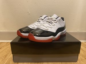 Jordan 11 Concord Bred for Sale in Milwaukee, WI