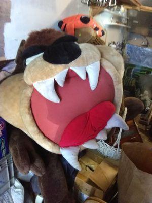 Giant Taz Stuffed Animal for Sale in Antioch, CA