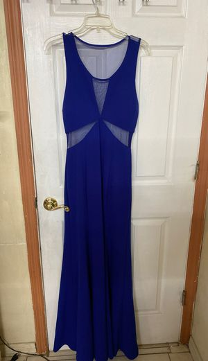 Occasional or Prom dress sequin hearts for Sale in Tampa, FL