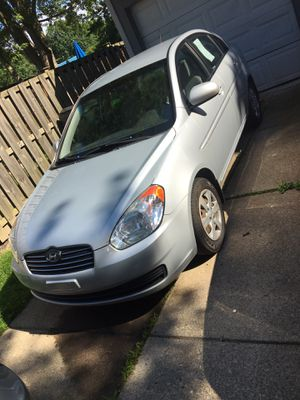 2010 Hyundai Accent for Sale in Cleveland Heights, OH