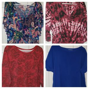 HUGE LOT of Womans 22/24 Clothes for Sale in Port Richey, FL