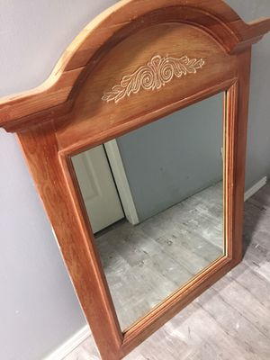 Wall Mirror - Made in Mexico. for Sale in Beaverton, OR