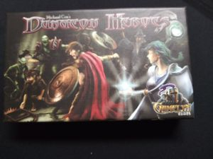 Dungeon Heroes (2013) for Sale in Cedar Falls, IA