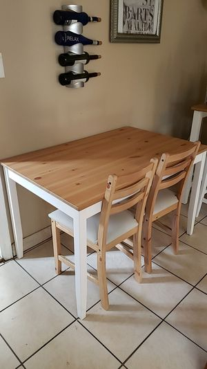 Kitchen Table Set for Sale in Lodi, NJ
