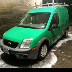 2010 Ford Transit Connect for Sale in Union City, CA