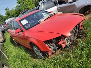 2008 Audi A6 for parts for Sale in Dallas, TX