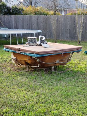 Free hot tub for Sale in Austin, TX