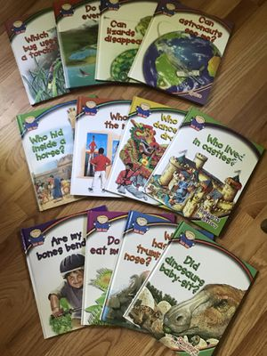 Ask Me book series by southwestern for Sale in Farmington, CT