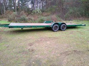 24×5ft Trailer for Sale in Troup, TX