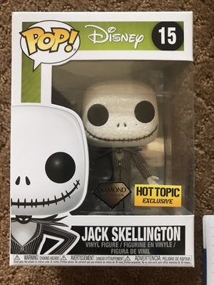 Newest Nightmare Before Christmas items for Sale in Euless, TX