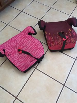 Booster seats for Sale in Phoenix, AZ