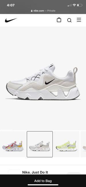 Nike women's shoes for Sale in Fontana, CA