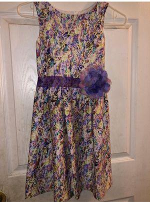 Girls Flower dress for Sale in Bell Gardens, CA