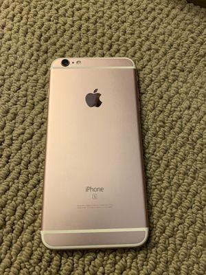 iPhone 6s Plus 32gb for Sale in Oceanside, CA
