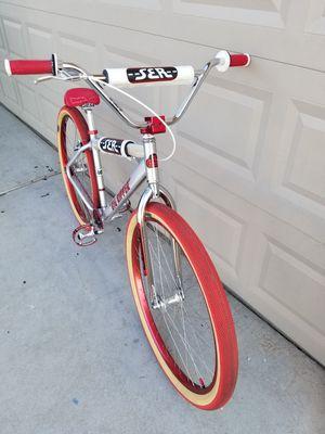 "SE ""BIG RIPPER"" 29"" Bmx Bike for Sale in Chandler, AZ"