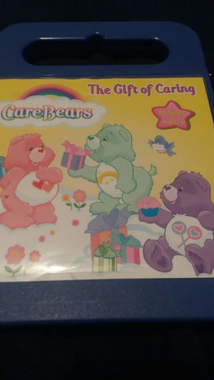 Carebears the gift of caring for Sale in Starkville, MS