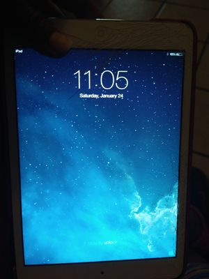 Apple ipad for Sale in San Antonio, TX