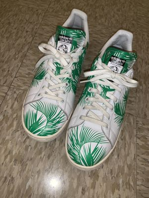 Palm Tree Stan Smiths size 11 for Sale in Las Vegas, NV