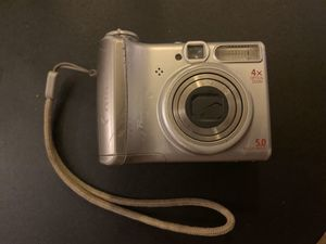 Canon digital camera for Sale in Bakersfield, CA