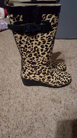Women's Rain Boots for Sale in Goodlettsville, TN
