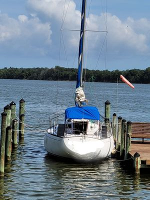 Sailboat Morgan 33T for Sale in Solomons, MD