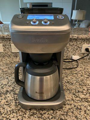 Breville Coffee Maker for Sale in Cypress Gardens, FL