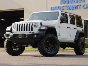 2018 Jeep Wrangler for Sale in Portland, OR