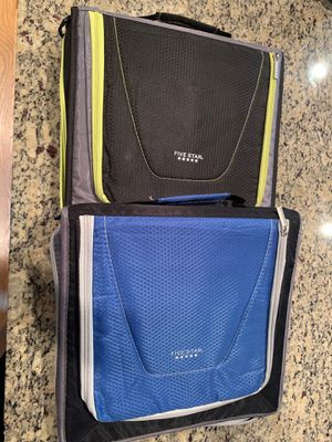 Five Star Zipper Binders for Sale in Tigard, OR